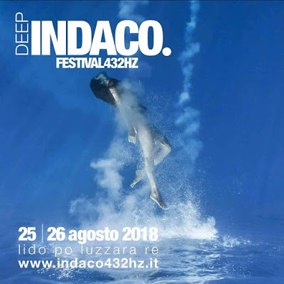 Deep Indaco Festival 432hz