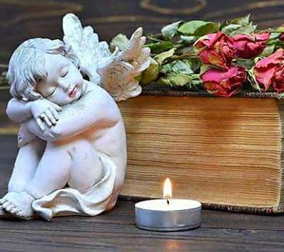 L'Amore è la fonte di nutrimento della Vita... La Sofferenza è nutrirsi di altre fonti...