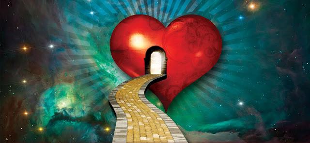 la via del cuore la riconnessione interiore