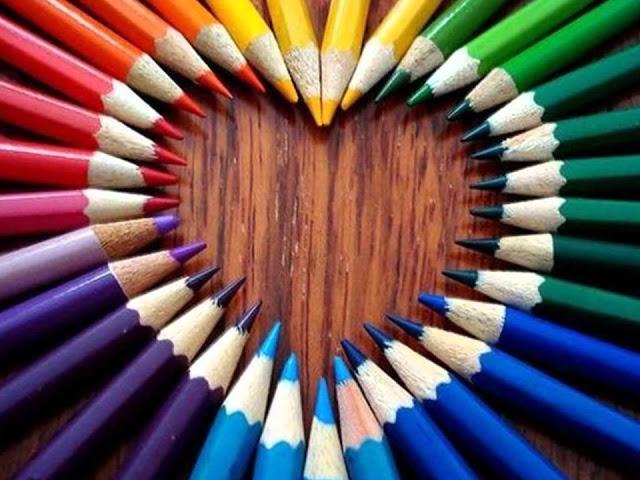 Ascoltando il cuore entri in risonanza con la vibrazione dell'Amore