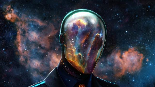 l'uomo infinito
