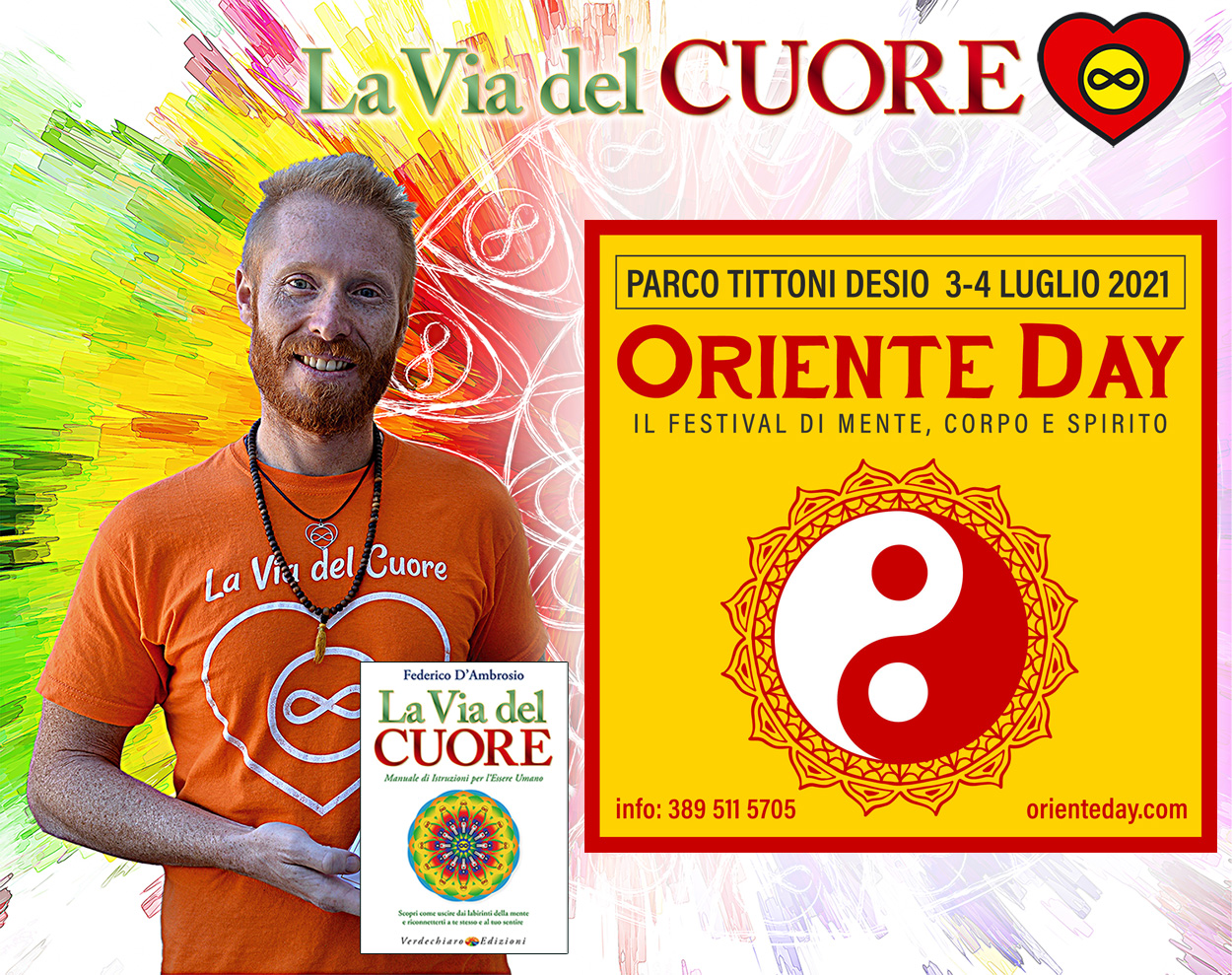 oriente day 2021